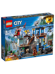 LEGO City 60174 Mountain Police Headquarters At John Lewis & Partners 6109 Playmobil Bottle Tank Truck Pops Toys Ryan Walls On Twitter Lego City Set 3180 Octan Gas Tanker Toy Game Lego City Airport Tank Truck Preview Manual For Tanker 60016 New Factory Sealed Free Ship 5495 Upc 673419187978 Legor Upcitemdbcom Christmas Sale Trade Me Youtube Great Vehicles Van Caravan 60117 Jakartanotebookcom Pickup 60182 Walmartcom Town 100 Complete With Itructions 1803068421
