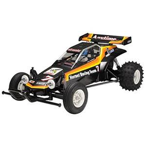 Tamiya The Hornet Electric Radio Control Race Buggy Kit