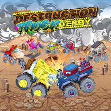 NickGamer: Destruction Truck Derby Monster Jam Crush It Nintendo Switch Best Buy Truck Game Play For Kids 3d Race Crazy Speed Cars Offroad Championship Amazoncom Destruction Appstore Android Thunder Home Facebook Trucks Robot Transform Digital Royal Studio Monster Truck Para Nios Camiones Monstruos Carreras Tranformes Police App Ranking And Store Data Annie Review Pc Watch Adventures A Tale Online Pure Flix Challenge Free Download Ocean Of Games 4x4 Simulator Apps On Google Play