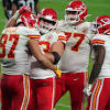 Best Twitter reactions from Chiefs' Week 11 win over Raiders