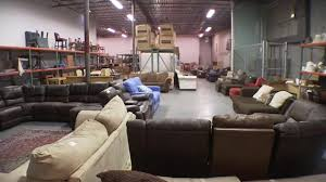 City View Houston Furniture Bank lending a helping hand