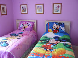Mickey Mouse Bathroom Decorating Ideas by Cute Mickey Mouse Bedroom Theme Decor For Kids