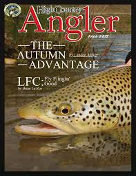 100 Louisiana Truck Outfitters High Country Angler Fall 2015 By High Country Angler Issuu