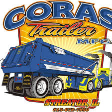 100 Lapine Truck Sales Coras Trailer Manufacturing Inc Home Facebook