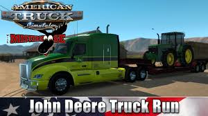 American Truck Simulator - John Deere Truck Run - YouTube Amazoncom Tomy John Deere 15 Big Scoop Dump Truck With Sand Tools 2006 300d Articulated For Sale 6743 Hours 45588 164 Dealership Ford F350 Service Action Toys New Eseries Features North Americas Largest Adt John Deere Truck Trailers V2000 For Fs2017 Fs 2017 17 Mod Peterbilt 388 V1 Farming Simulator 2019 Monster Bog Mud Bigfoot Tractor Tires Huge Games 250dii Price 159526 2013 460e Offhighway Portland Or Ertl 2007 400d Articulated Haul Truck Item L3172 S
