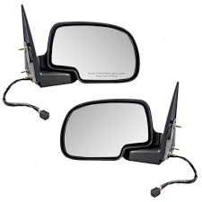 Amazon.com: Driver And Passenger Power Side View Mirrors Heated ... 2003 Volvo Vnl Stock 3155 Mirrors Tpi Side Wing Door Mirror For Mitsubishi Fuso Canter Truck 1995 Ebay Amazoncom Towing 32007 Chevygmc Lvadosierra Manual Left Right Pair Set Of 2 For Dodge Ram 1500 Autoandartcom 0912 Pickup New Power To Fit 2013 Fh4 Globetrotter Xl Abs Polished Chrome Online Buy Whosale Truck Side Mirror Universal From China 21653543 X 976in Combination Assembly Black Steel Stainless Swing Lock View Or Ford Ksource Universal West Coast Style Hot Rod Pickup System 62075g Chevroletgmccadillac Passenger