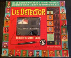 1960s 70s Board Games