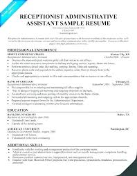 Medical Administration Job Description Canada Administrator Resume Here Are Office For Administrative Assistant Adm