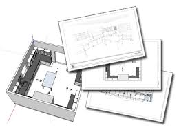 how to set up your sketchup model for layout video