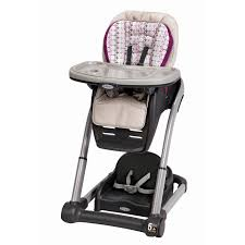 Buy Graco - Blossom 4-in-1 Seating System High Chair, Vance ...