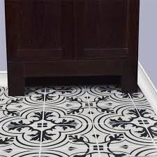 somertile 7 75x7 75 inch thirties vintage ceramic floor and wall