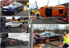 Truck Carrying 9 Supercars Crashes In France - Biser3a Mail Truck Crashes Through Utility Pole Into Tulsa Yard Newson6 In To Suv On Icy Winter Snow Covered City Street Video Shows Train Crash Into Semi Truck Cnn Driver In Belgium Survives The Most Deadly Of Crashes The Updated With Video Naked Waukesha Man On Lsd Flees Police To Suv Icy Winter Snow Covered City Street Cbs Baltimore Live Parkway East Reopens After Wpxi France Terrorist Attack Full Bastille Day By Abc11com India Accident Stock Photos Unbelievable Passengers Flying As