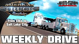 Kenworth W900 Wrecker | ATS | AMERICAN TRUCK SIMULATOR | Elko To ... Heavy Duty Towing Hauling Speedy Light Salt Lake City World Class Service Utahs Affordable Tow Truck Company October 2017 Ihsbbs Cheap Slc Tow 9 Photos Business 1636 S Pioneer Rd Just A Car Guy Cool 50s Chev Tow Truck 2005 Gmc Topkick C4500 Flatbed For Sale Ut Empire Recovery In Video Episode 2 Of Diesel Brothers Types Of Trucks Top Notch Adams Home Facebook