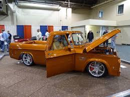 1961 Dodge Sweptline W/ 'Viper V-10' | Truck Stuff | Pinterest ...