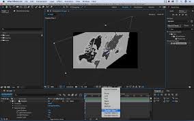 The Beginners Guide To Working In 3D Space In Adobe After Effects