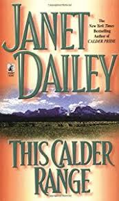 This Calder Range Volume 1