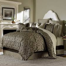 Shop Michael Amini Imperial Bed Cover The Home Decorating pany