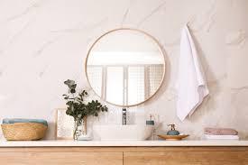 small bathroom design ideas to enlarge the space pedini miami