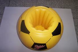 [Hot Item] Inflatable Football Soaf, Soccer Sofa / Air Chair For Adults And  Children Best Promo Bb45e Inflatable Football Bean Bag Chair Chelsea Details About Comfort Research Big Joe Shop Bestway Up In And Over Soccer Ball Online In Riyadh Jeddah And All Ksa 75010 4112mx66cm Beanless 45x44x26 Air Sofa For Single Giant Advertising Buy Sofainflatable Sofagiant Product On Factory Cheap Style Sale Sofafootball Chairfootball Pvc For Kids