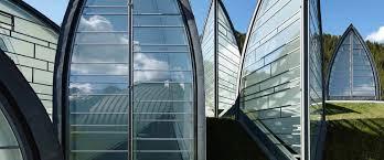 100 Tschuggen Grand Hotel Arosa Fanzun AG Architekten Ingenieure
