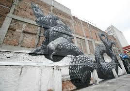 Jose Clemente Orozco Murales Con Significado by Muralismo En La Ciudad De México
