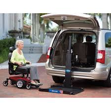 Harmar Electric Inside-Outside Vehicle Power Chair & Scooter Lift ... Wheelchair Lifts Keltruck Scania Ford E450 Handicap Bus Used Shuttle For Sale In Indiana My Brother And I Built Out This Bus A Few Years Back We The Mobility Program Fordca Equipment Ramps Hand Controls Vans Allterrain Cversions Makes Raptor Accessible 95 Octane Easy Hiding Lift Pickup Truck Youtube Hydraulic For Van Benefits Of Owning 1994 Chevy G20 Manual Wheelchair Bracket With Ultra Lite On A Toyota Camry Amazing Pickup Trucks Stow Pi T