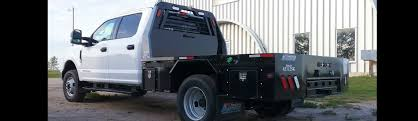 Home | Kaldeck Truck And Trailer | Trailers In Manitoba | Truck Beds ...