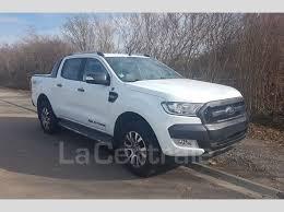 ford ranger iii 2 3 2 tdci 200 auto cab wildtrak 2016
