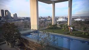 100 Penthouses For Sale In Melbourne Penthouse The Melburnian With Exceptionally Large Roof Terrace With Pool Australia