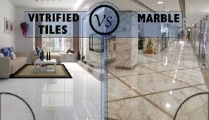 Vitrified Tiles Are More Affordable When Compared To Marble Granite The Cost Of Installation Is Also Much Less