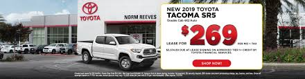 Toyota Dealer San Diego CA | Norm Reeves Toyota San Diego
