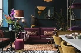 bank cara velvet homestock haus deko wohnzimmer sofa