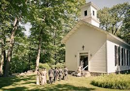 Intimate Upstate New York Wedding