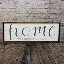 Bathroom Signs For Home Get Naked Decor Rustic Sign Wall Art