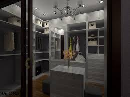 Master Bedroom Closet Organization Teak Wood Side Table Gray Ceramic