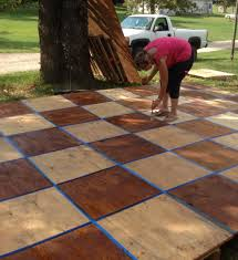 Build For The Wedding, Dance Floor Out Of Pallets | I Made ... Our Outdoor Parquet Dance Floor Is Perfect If You Are Having An Creative Patio Flooring 11backyard Wedding Ideas Best 25 Floors Ideas On Pinterest Parties 30 Sweet For Intimate Backyard Weddings Fence Back Yard Home Halloween Garden Flags Decoration Creating A From Recycled Pallets Childrens Earth 20 Totally Unexpected Flower Jdturnergolfcom