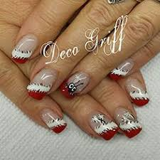 deco ongle de noel pin by sandrine rossier on ongle deco griff