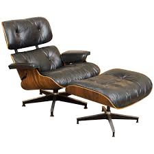 Eames Lounge And Ottoman Lounge Chair Herman Miller - Vulcanlirik Rosewood Eames Lounge Chair By Herman Miller And Vitra Fniture Black Leather Swivel Replica With Charles Dark Brown White Icf For Vintage Lounge Chair 60s Style Stool Original Model Rare 670 Ottoman 671 Cognac And Polished Sides Black Rosewood Classic Ea670