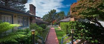 Lamp Lighter Inn Carmel by Horizon Inn And Ocean View Lodge Carmel By The Sea United States