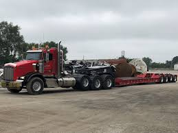 100 Roll Off Trucks Transportation Hauling Services Denney Excavating Indianapolis