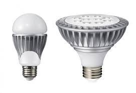 2 types of led bulbs batteries plus bulbs