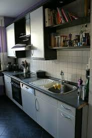 nolte küche 3 m länge mit e geräten abzugeben
