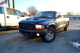 100 Used Dodge Dakota Trucks For Sale 2001 Slt Rust Free 39l V6 Original Owner Great Work