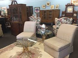 Consignment Shop Assistance League of Greater Portland