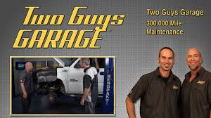 300000 Mile Fleet Truck Maintenance | Two Guys Garage - YouTube Two Guys And A Trucks 5702 Dr Martin Luther King Jr Blvd Anderson Truck Chicago Accsories Modification Garage U Move To Great American Country Cheap 2 And A Find Deals On Line At Men Hire Auckland Van About Our Company Two Men And Truck Us I Ran Into These Guys Yesterday The Side Of Road Flickr Brenton Productions Will September 2015 Movers Who Blog In Austin Tx No Littleton Co Movers