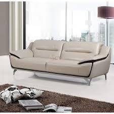canap cuir contemporain canapés cuir salon 100 cuir design et contemporain meubles elmo