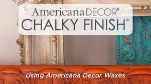 decoart americana decor chalky finish finishes