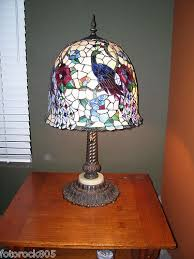 Ebay Antique Lamps Vintage by 125 Best Vintage Lamps Let There Be Light Images On Pinterest