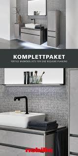 fertige badmöbel sets nobilia badplanung bad