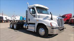 Used FREIGHTLINER DAYCAB Trucks For Sale Houston Tx |Porter Truck ...
